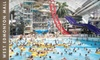 Up to 68% Off World Waterpark Admission
