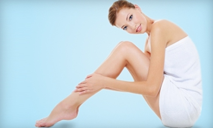 Ruth's Spa and Hair Removal - Webster: $25 for $50 Worth of Waxing Services at Ruth's Spa and Hair Removal