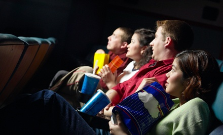 Alco Capital Theaters: Midnight Premiere of