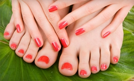 Natural Nail Care Clinic - Natural Nail Care Clinic in Midlothian
