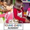 60% Off Children's Cooking Class