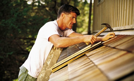 Two Hours of Handyman Services (a $300 value) - Nairi's Home Improvement Service in