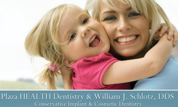 Plaza Health Dentistry - St Louis: $99 for a Teeth-Whitening Treatment at Plaza Health Dentistry