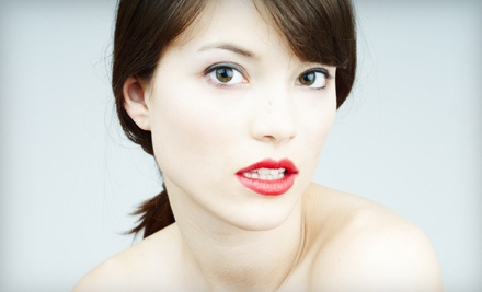 2 IPL Photofacial Treatments on a Small Area (a $400 value) - The Laser Spa in San Antonio