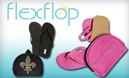 $25 Groupon to Flexflop - Flexflop in