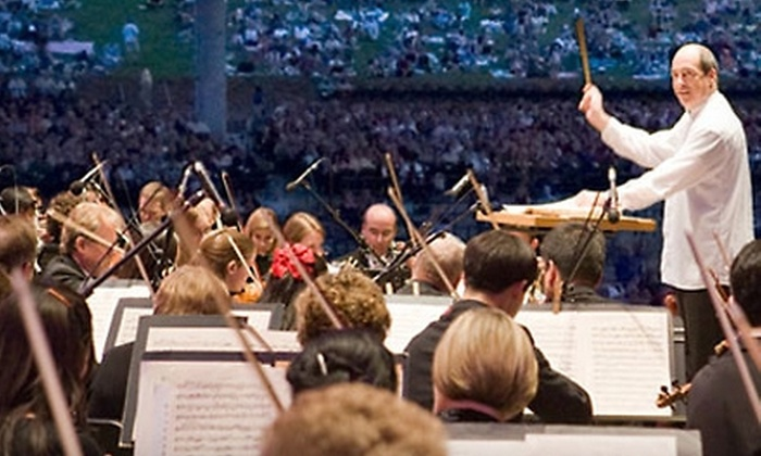 Atlanta Symphony Orchestra - Westside Parkway: $15 for One Ticket to the Atlanta Symphony Orchestra ($32.65 Value) in Alpharetta. Four Options Available.