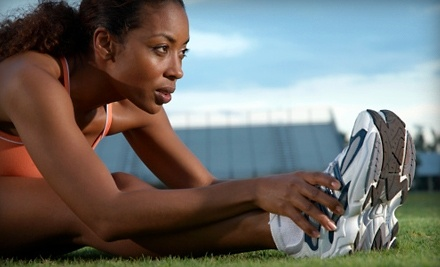 $40 Groupon to Tri-State Running Company - Tri-State Running Company in Edgewood