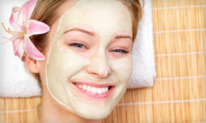 CeeLA Naturals Spa - Highlands: Chocolate-Pumpkin-Enzyme Peel with Option of $50 Worth of Skincare Products at CeeLA Naturals Spa (Up to 56% Off)