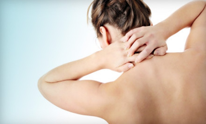 Tucker Chiropractic Center - Twin Oaks: One or Three 60-Minute Swedish Massages at Tucker Chiropractic Center in Langhorne