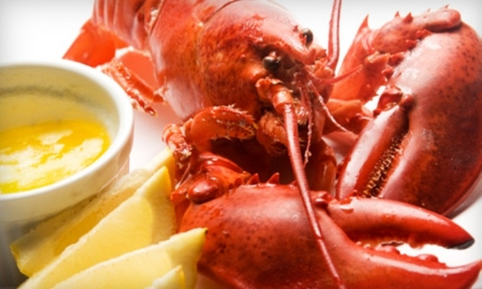 Frisco's - Eganville: Steak, Seafood, and Drinks for Dinner or Lunch at Frisco's in Eganville