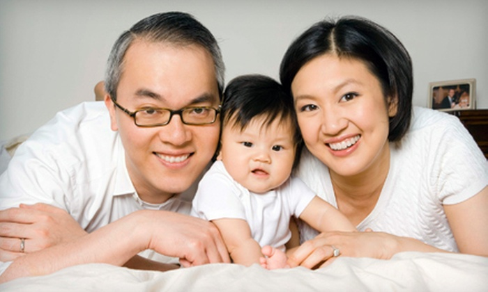 New Parents Expo  - Chelsea: Admission for One or Two to New Parents Expo on October 15 and 16