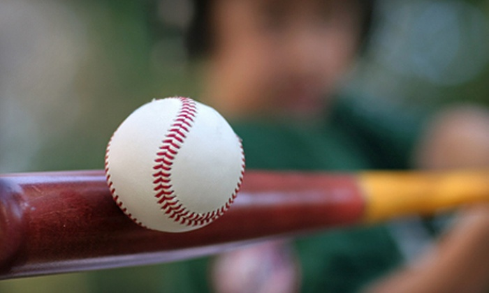 3D Sports - Yorktown: One-Hour Batting-Cage Rental or Two One-Hour Private Lessons in Choice of Sport at 3D Sports in Yorktown