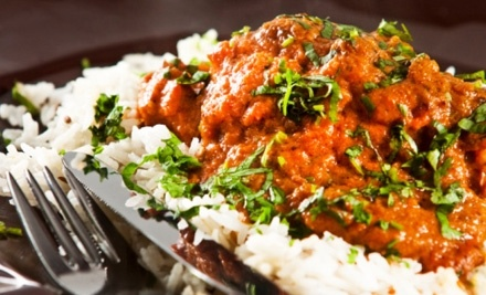 $15 Groupon to Saffron - Saffron in Schaumburg