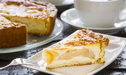 $12 for Four Groupons, Each Good for $5 Worth of Baked Goods at Foley's Gourmet Bakery ($20 Total Value)
