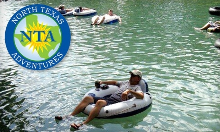 North Texas Adventures - Park Glen: $30 for a Three-Month Membership to North Texas Adventures ($60 Value)