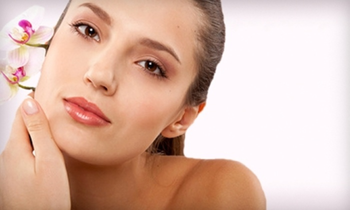 Da Vinci Aesthetics - University Place: $120 for 20 Units of Botox ($220 Value) or $75 for One Month Medically Supervised Weight Loss ($299 Value) at Da Vinci Aesthetics