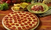Shakey's Pizza Parlor - Homestead: $15 Worth of Pizza, Italian Fare, and Drinks
