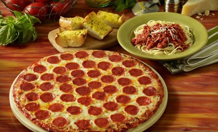 Shakey's Pizza Parlor thanks you for your loyalty - Shakey's Pizza Parlor in Homestead