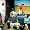 55% Off Golf-Simulation Package