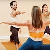 Half Off Yoga Classes at Saol Wellness