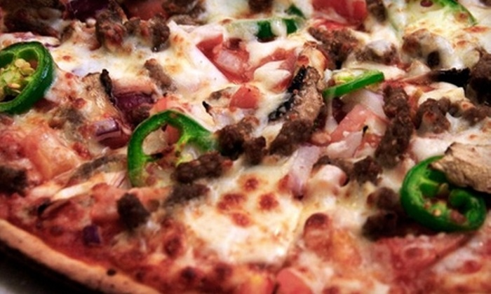 Pizza Milano - Spring: $10 for $20 Worth of Casual Italian Fare at Pizza Milano in Spring