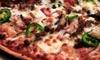 Pizza Milano(closed) - Spring: $10 for $20 Worth of Casual Italian Fare at Pizza Milano in Spring