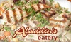 Aladdin's Eatery - West Chester: $10 for $20 Worth of Mediterranean Fare at Aladdin's Eatery in West Chester Township