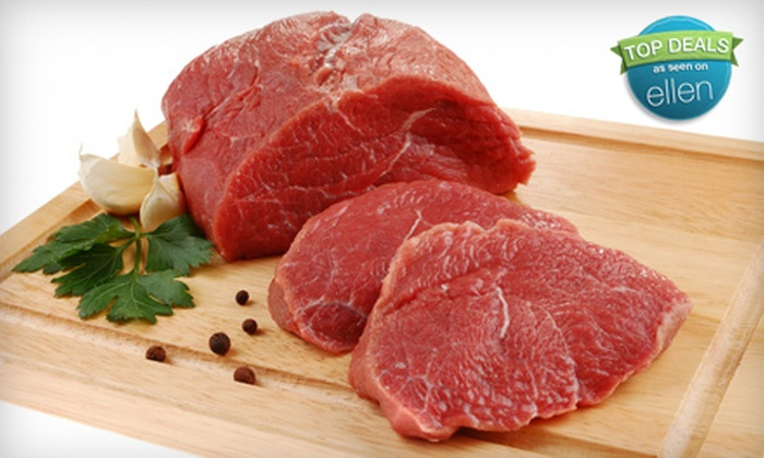 Country Lake Market - Highland: $15 for $30 Worth of Meats, Groceries, and Deli Items at Country Lake Market