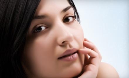 Omega Laser and Skin Care - Omega Laser and Skin Care in Simpsonville