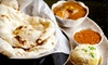 Up to 51% Off Indian Cuisine at Indiya