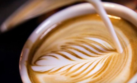 $20 Groupon to Barefoot Coffee - Barefoot Coffee in Los Gatos