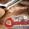 Half Off at Charlie's Ice Cream & Sweets