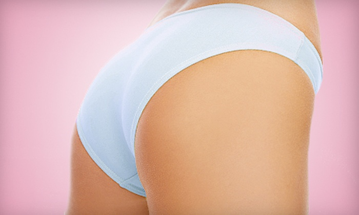 O Spa - Garden City: $49 for a 60-Minute Anti-Cellulite Slimming Treatment at O Spa ($120 Value)