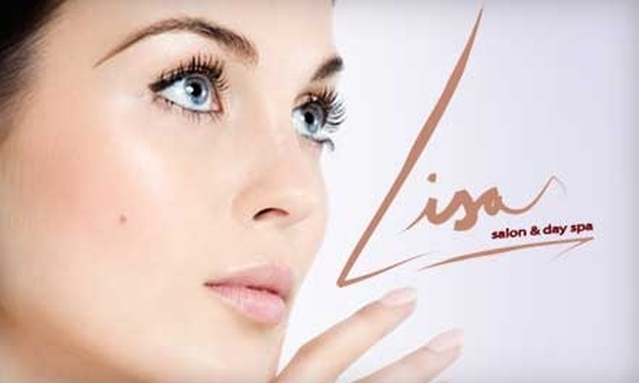 Lisa's Salon & Day Spa - Lombard: $30 for European Facial at Lisa's Salon & Day Spa ($60 Value) in Lombard