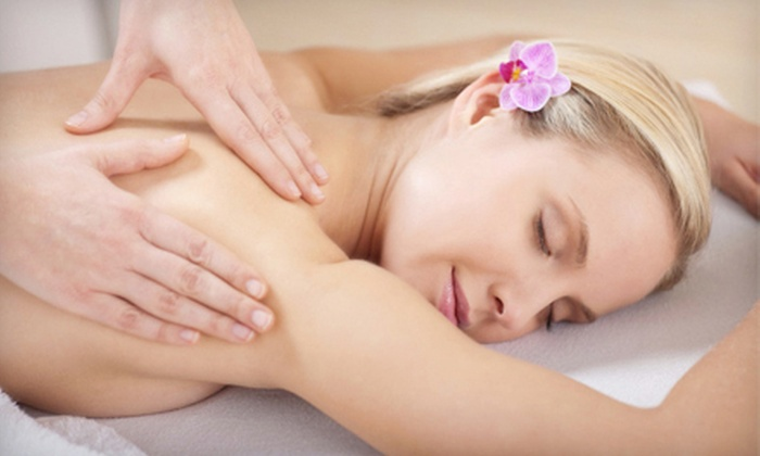 Beach House Day Spa - Padre Island: $29 for a One-Hour Swedish Massage or a Deep-Tissue, Trigger-Point, or Sports Massage at Beach House Day Spa ($60 Value)