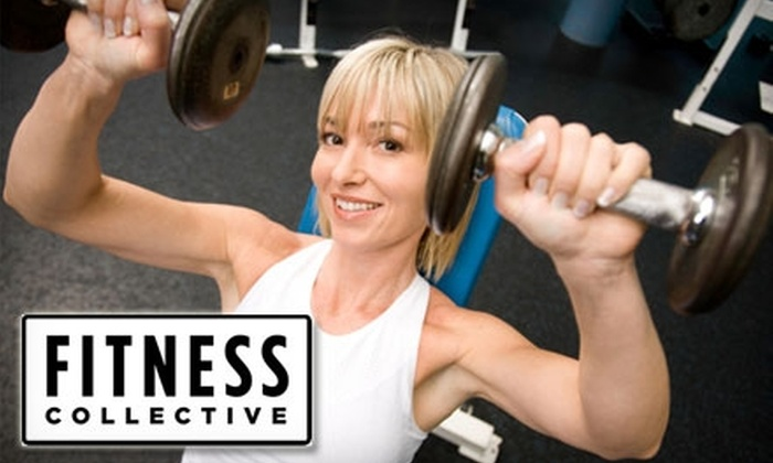 The Fitness Collective - Cobble Hill: $49 for a One-Month Gym Membership and Five Drop-In Classes at The Fitness Collective in Brooklyn ($122.50 Value)