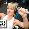 60% Off at The Fitness Collective in Brooklyn