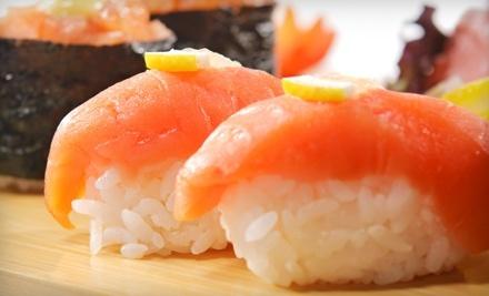 $30 Groupon to Soi Asian Bistro - Soi Asian Bistro in Miami