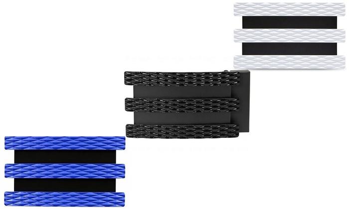 Adidas Trophy Belt Buckle