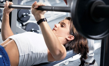 2-Month Membership plus Enrollment (a $198 value) - SA Fitness in San Antonio