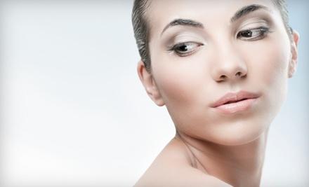 Microcurrent Skin Lift (a $75 value) - Skin Care Studio in Tulsa