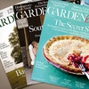 """$10 for Subscription to """"Garden & Gun"""""""