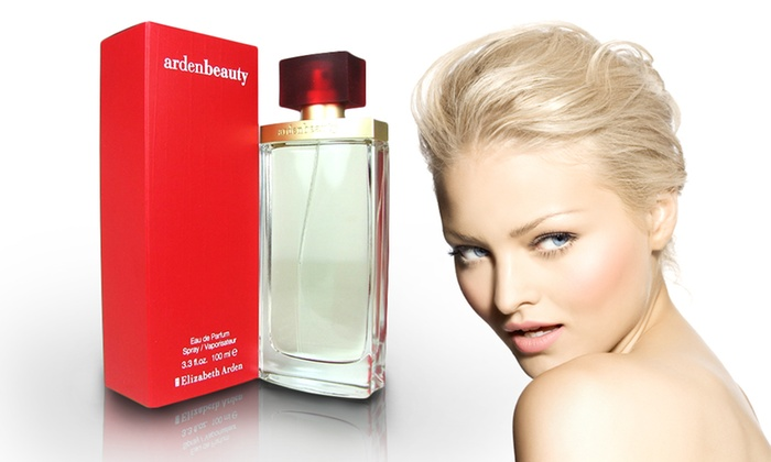 Elizabeth Arden Beauty EDP: 30ml (£9.98) or 100ml (£12.95), Free Delivery  (Up to 72% Off)