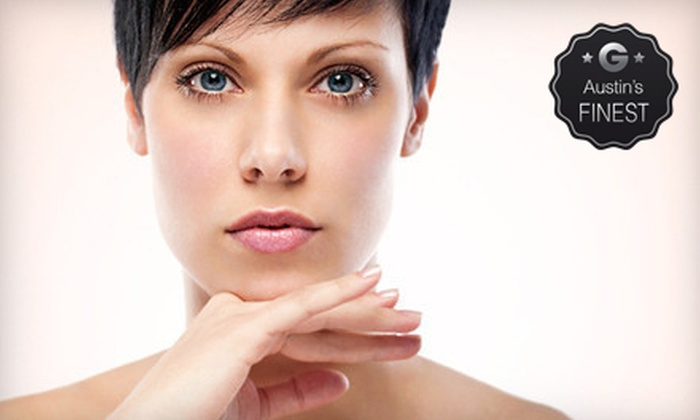 Beleza Medical Spa - Multiple Locations: $59 for a Photofacial Treatment at Beleza Medical Spa ($350 Value)