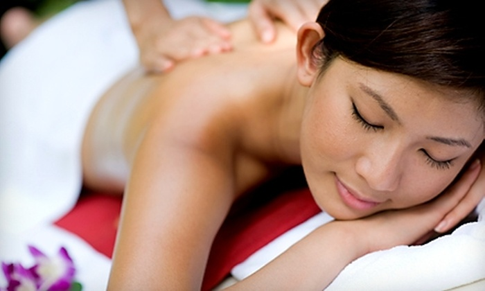 Vibrant Life Day Spa - Poway: $49 for Indulgence Massage ($100 Value) or Luxury Facial ($105 Value) at Vibrant Life Day Spa in Poway