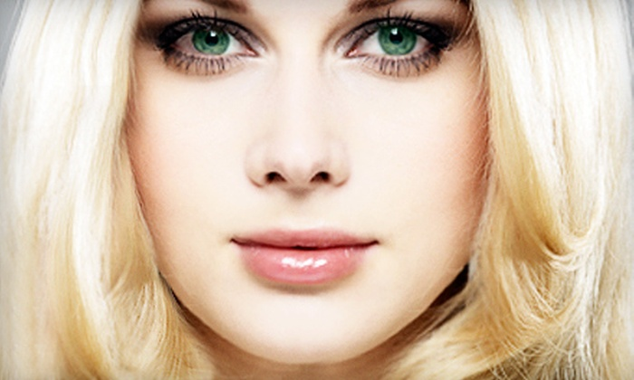Ada's Skin Care - Northwest Harris: Photofacial or Photofacial and Hydrafacial at Ada's Skin Care in Spring