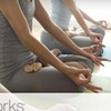 Up to 51% Off Classes at YogaWorks