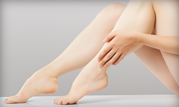 Naturalase - FLUID Day Spa: Two, Four, or Six Spider-Vein-Removal or Skin-Tightening Treatments at Naturalase (Up to 67% Off)