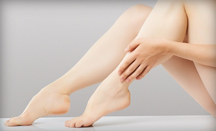Two, Four, or Six Spider-Vein-Removal or Skin-Tightening Treatments at Naturalase (Up to 67% Off)