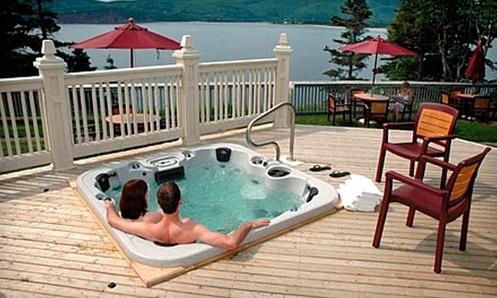 Keltic Lodge Resort and Spa or Digby Pines Golf Resort and Spa  - Multiple Locations: $109 for One-Night Stay at Keltic Lodge Resort and Spa or Digby Pines Golf Resort and Spa